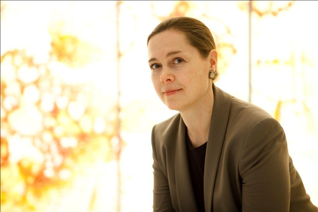 Martina E. Vandenberg, The Human Trafficking Pro Bono Legal Center